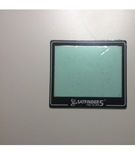 Satfinder 5HDS Display